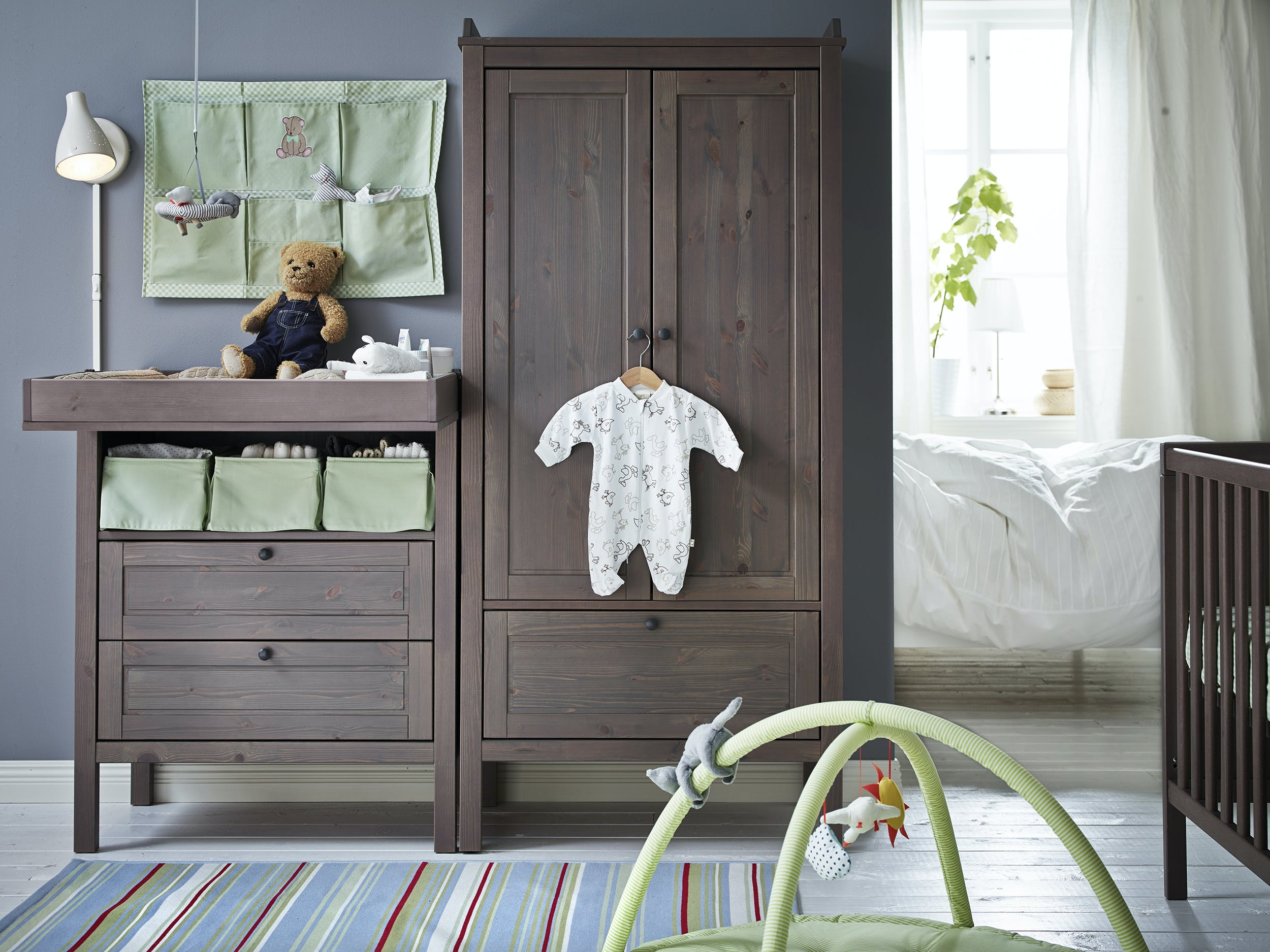 Amenager Chambre Parents Avec Bebe With Chambre Des Parents