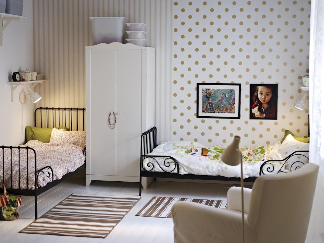 ikea nouveaut s printemps t 2016 en chambres enfants. Black Bedroom Furniture Sets. Home Design Ideas