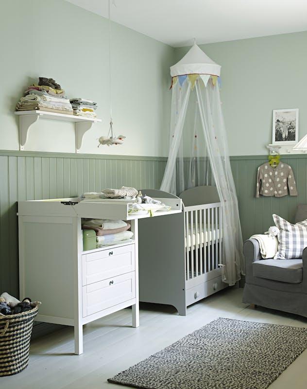 Chambre Bebe Ikea Sundvik : Ikea nouveautés printemps été en chambres enfants