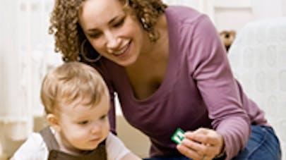 Asthme : un enfant sur deux diagnostiqué n'est pas   malade