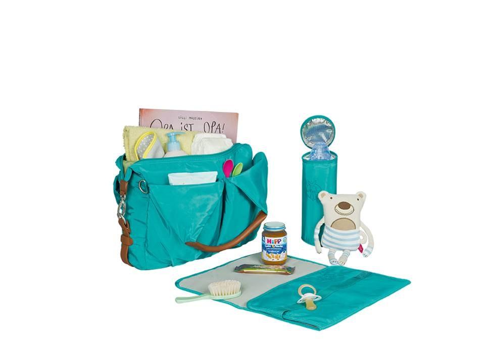 Signature bag & accessoires