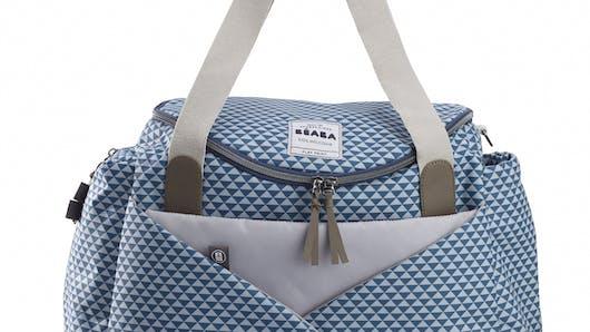 Le sac à langer :  Sydney II, Béaba