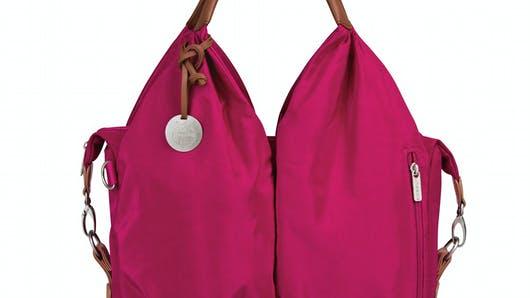 Sac à langer : Signature bag, Lässig