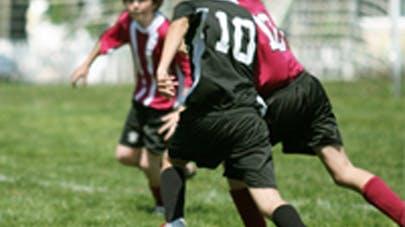 Sédentarité : les enfants moins en forme physique qu'il y   a 40 ans