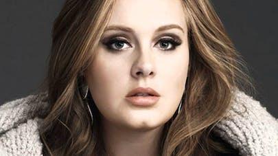 L'étonnante révélation d'Adele sur sa grossesse