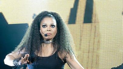 A 49 ans, Janet Jackson envisage sérieusement une   grossesse