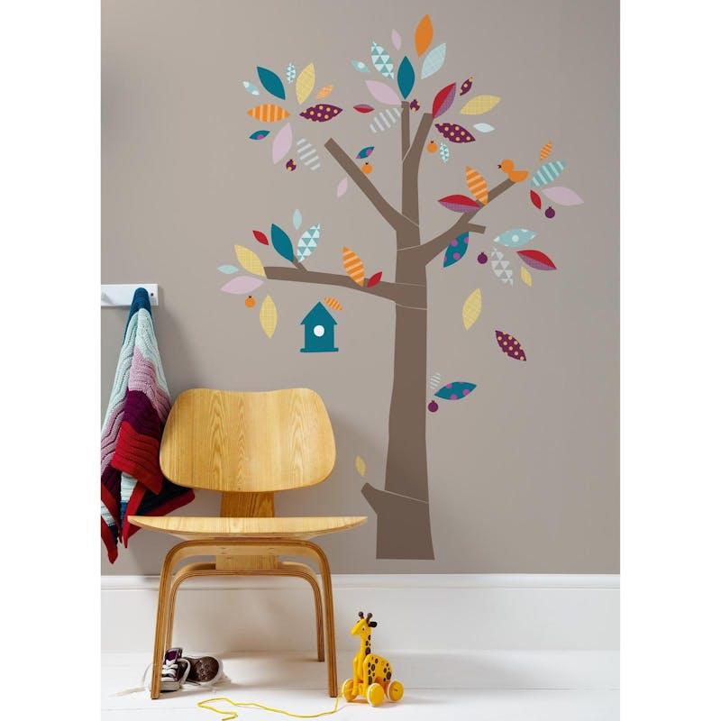 20 stickers d coratifs pour chambre d 39 enfants for Decoration chambre garcon 4 ans