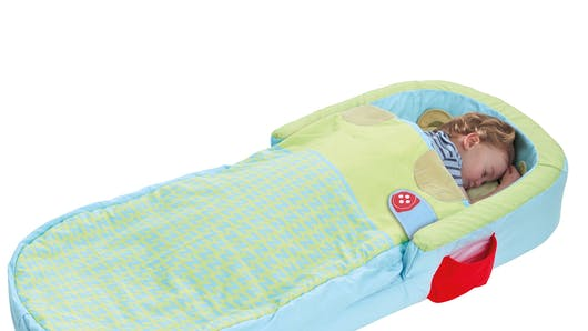 Mon 1er lit gonflable ReadyBed® - Ours Câlin de ROOM STUDIO