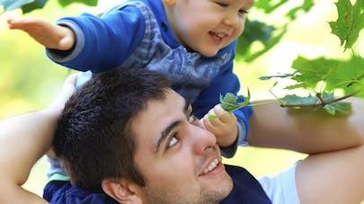 Encourager son enfant tôt développerait ses capacités   intellectuelles