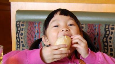 Chine : la malbouffe occidentale fait exploser le nombre   d'enfants obèses