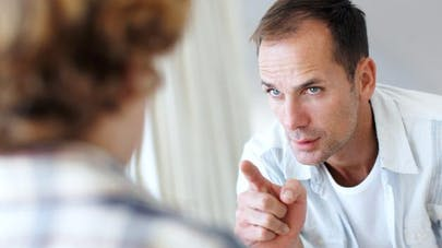 La fessée entraînerait des troubles du comportement chez   l'enfant