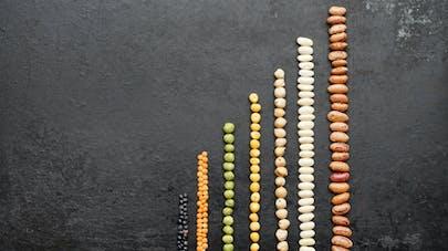 Légumes secs: 10 recettes originales pour toute la famille