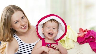 Nounou : les 10 qualités recherchées par les parents