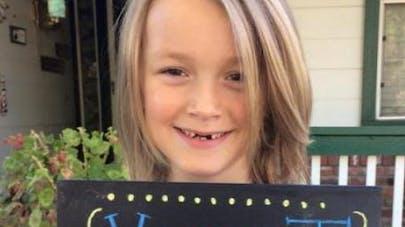 Cancer: ce petit garçon qui aidait les enfants   malades est aujourd'hui atteint lui aussi