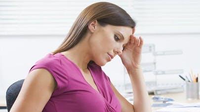 Stress pendant la grossesse : il pourrait être positif   pour le bébé