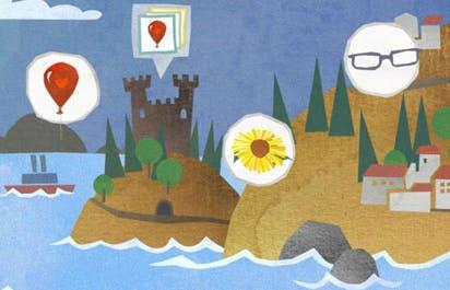 Fiete: le livre illustré interactif par Ahoiii   Entertainement