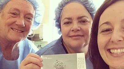FIV : une jeune femme est enceinte de son mari décédé il y  a 6 mois