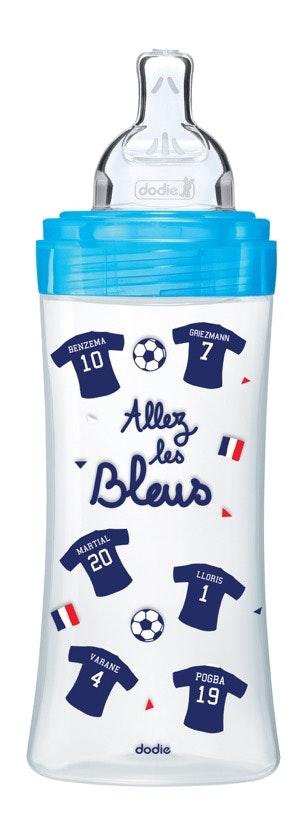 Biberon Les Bleus