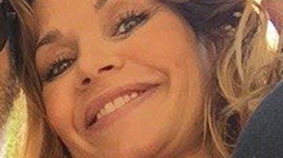 Ingrid chauvin dévoile son ventre rond sur   Facebook