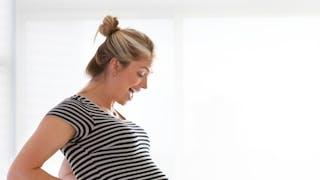 """""""Naître enchantés"""" : la méthode pour mieux supporter les  contractions"""