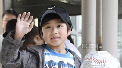 Japon : le petit garçon abandonné dans une forêt a   pardonné à ses parents