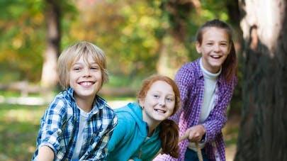 Les parents boudent les colonies de vacances