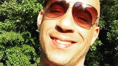 Vin Diesel : une nouvelle photo hommage à Paul  Walker