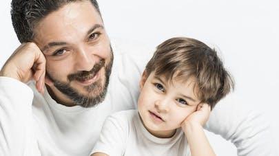 Les nouveaux pères ne veulent pas être comme ceux   d'hier