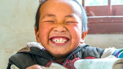 Unesco : un orphelinat «connecté»