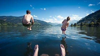 Vacances à la montagne : des activités sympas pour les   familles