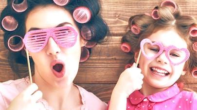 #Momhair : jeunes mamans, faites ce que vous voulez de vos   cheveux !