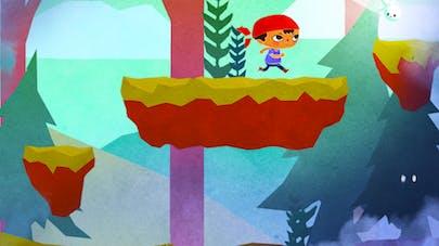«Lumine», un jeux vidéo «sérieux»   qui accompagne les enfants atteints de cancer