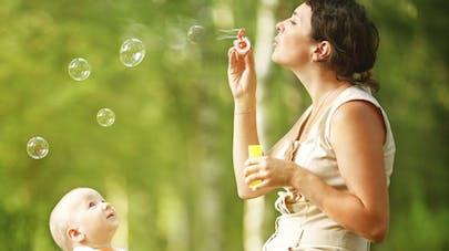 Crèmes solaires pour bébés : des conseils pour les   vacances