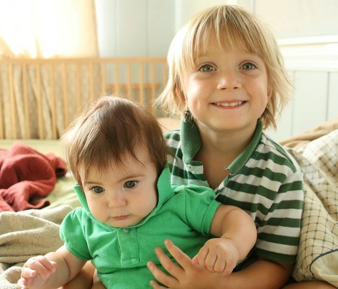 Frères et sœurs : 30 conseils éducation