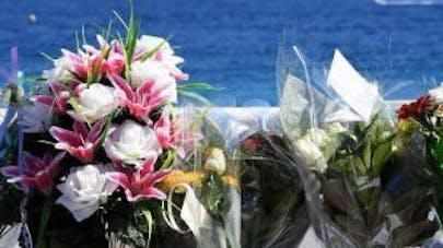 Attentat à Nice : une dizaine d'enfants et d'adolescents   touchés