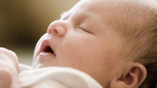Les petits garçons ont plus de risques de naître prématurément