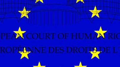 GPA : la Cour européenne des droits de l'homme condamne   laFrance