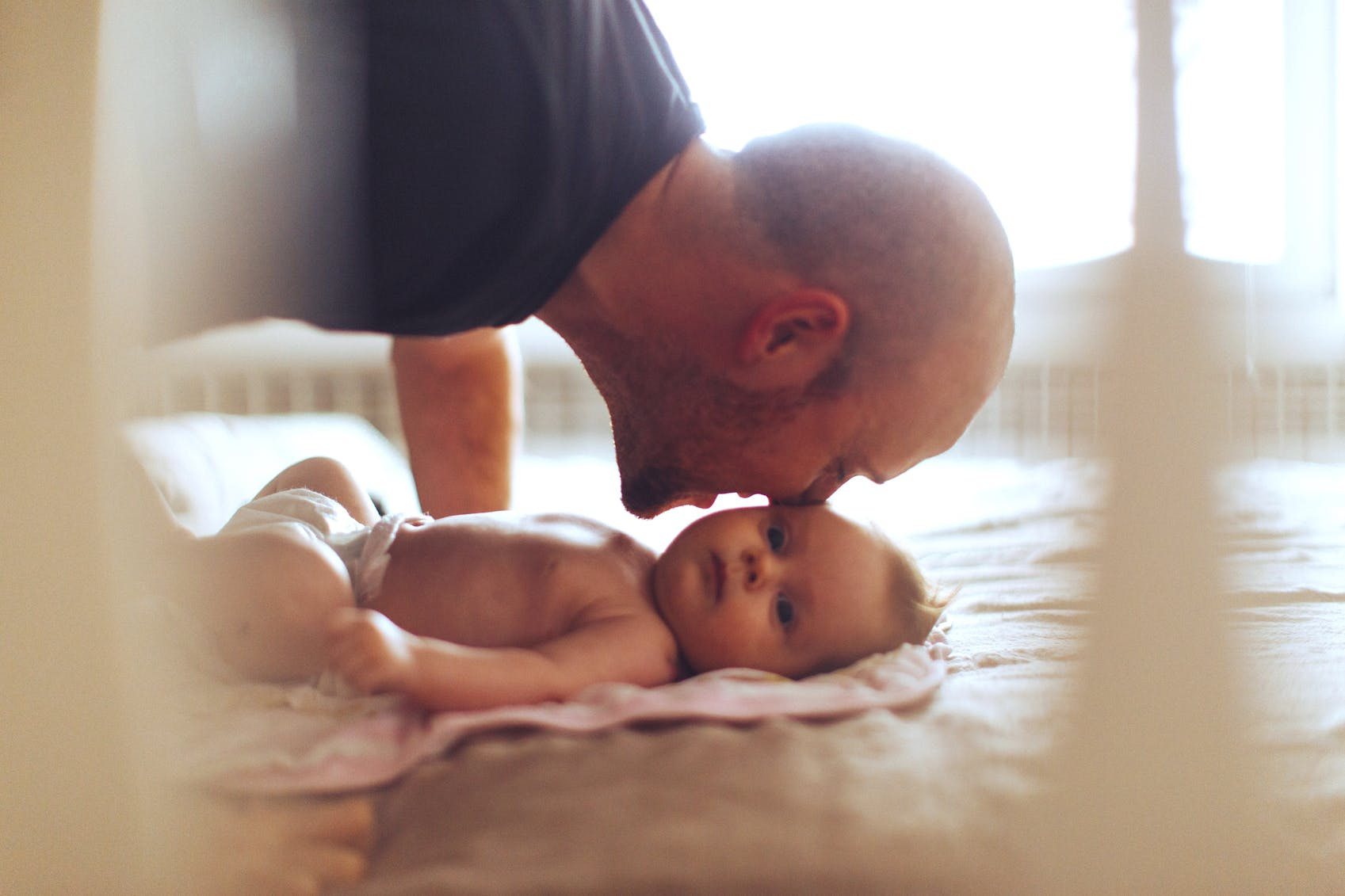 Le test de paternité et le test de paternité  prénatal
