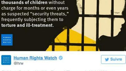 Les enfants des pays en guerre : victimes collatérales des   conflits