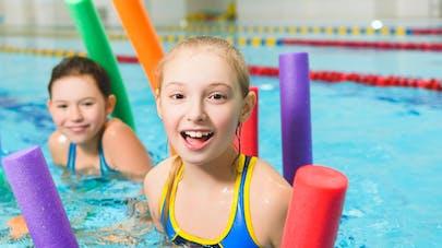 Des cours gratuits à la rentrée pour apprendre à   nager