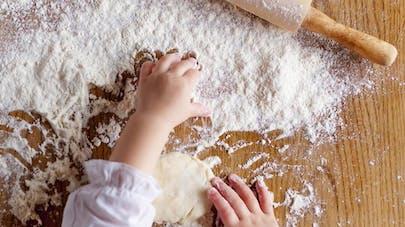 Intolérance au gluten : les enfants nés au printemps   seraient plus touchés