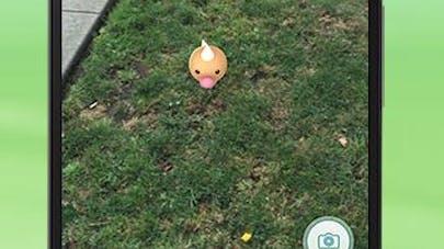 Pokémon Go : c'est la chasse aux Pikachu, Roucool,   Carapuce et Salamèche sur les façades des écoles