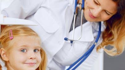 TDAH : une courbe de croissance du cerveau pour le   détecter ?