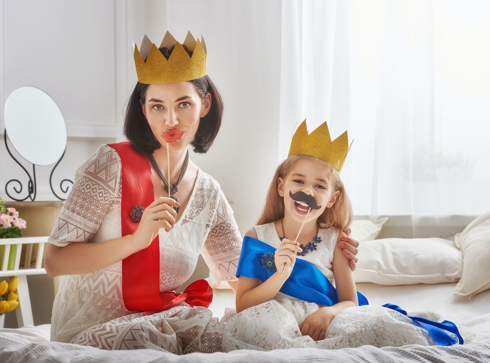Activités en famille : 5 astuces pour s'amuser