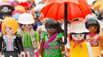 Mademoiselle Playmobil fête ses 40 ans. Participez à notre  quizz!