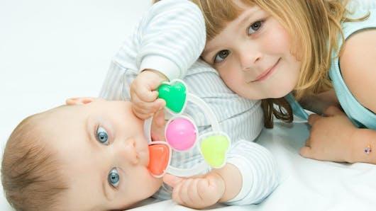 26 % des parents préfèreraient garder eux-mêmes leur   enfant