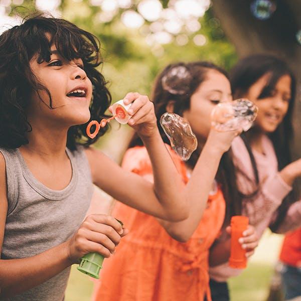 Dès 5 ans, les enfants s'affranchiraient de l'autorité des   autres