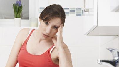 Grossesse: moins de fausses couches chez les femmes   ayant des nausées