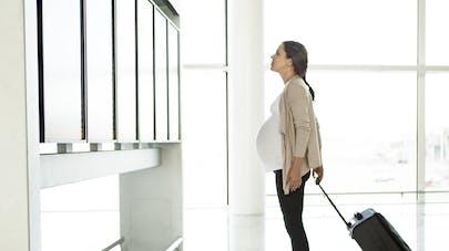 Voyager enceinte en 5 questions essentielles