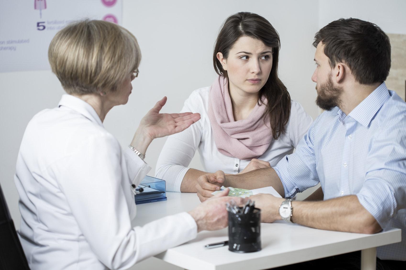 L'insémination artificielle avec donneur